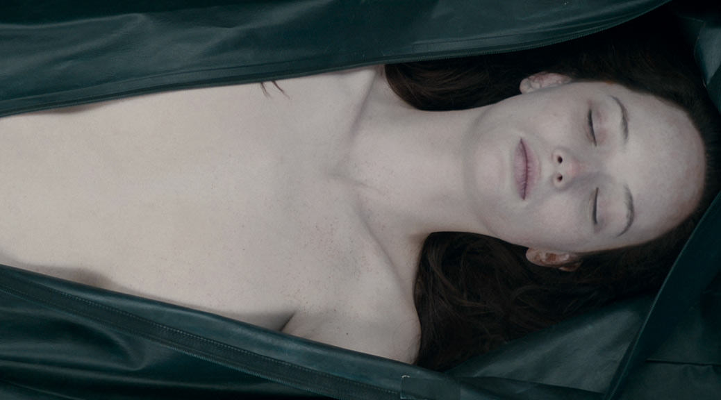 The Jane Doe Identity - Image une fiche film
