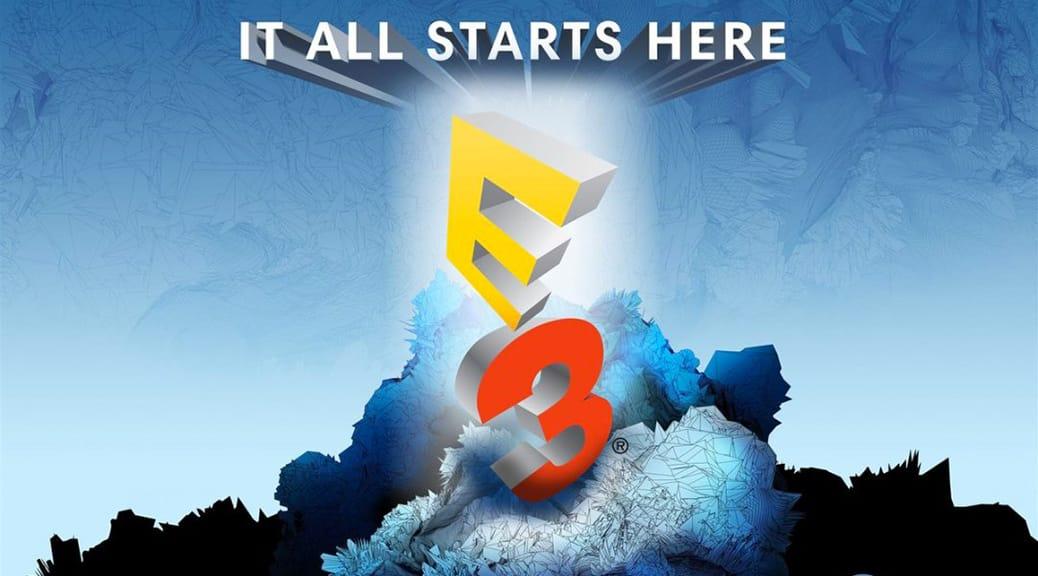 E3 2017 - Affiche