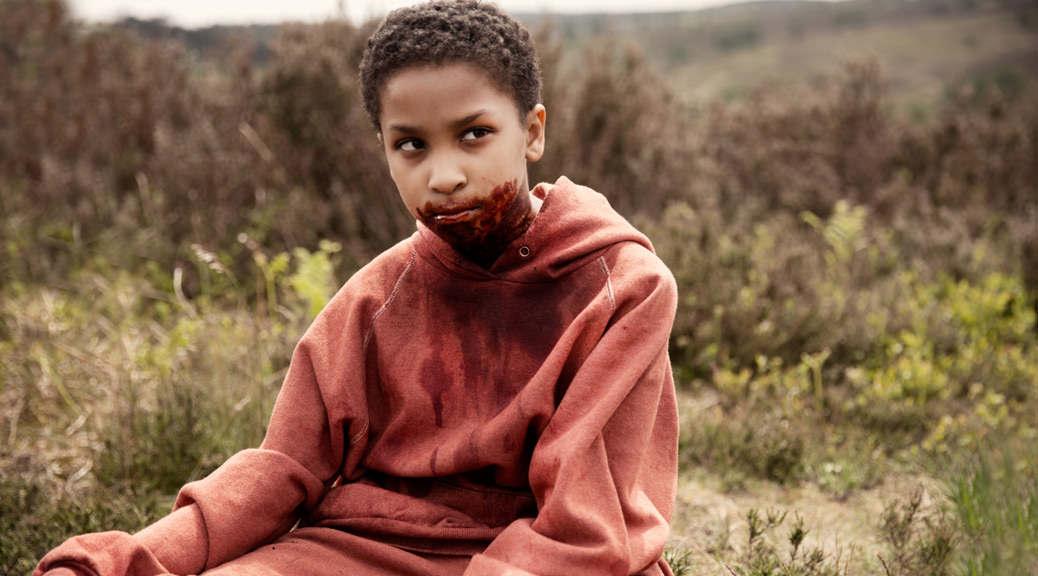 The Last Girl - Image une fiche film