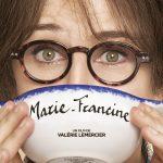 Marie-Francine (2017) de Valérie Lemercier - Affiche