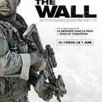 The Wall (2017) de Doug Liman - Affiche film