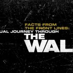 The Wall - Capture bonus Blu-ray