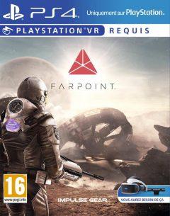 Farpoint - PlayStation 4