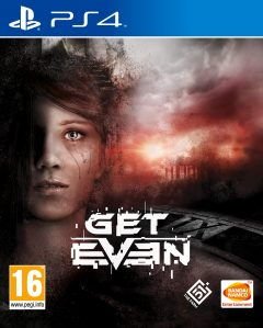 Get Even - PlayStation 4
