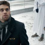 Grand froid (2017) de Gérard Pautonnier
