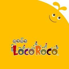 LocoRoco Remastered - PlayStation 4
