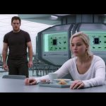 Passengers (2016) de Morten Tyldum - Capture Blu-ray