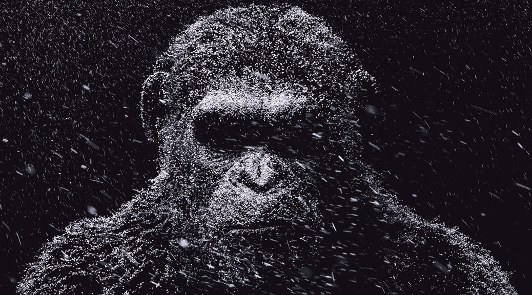 La Planète des singes : Suprématie - Image Une critique