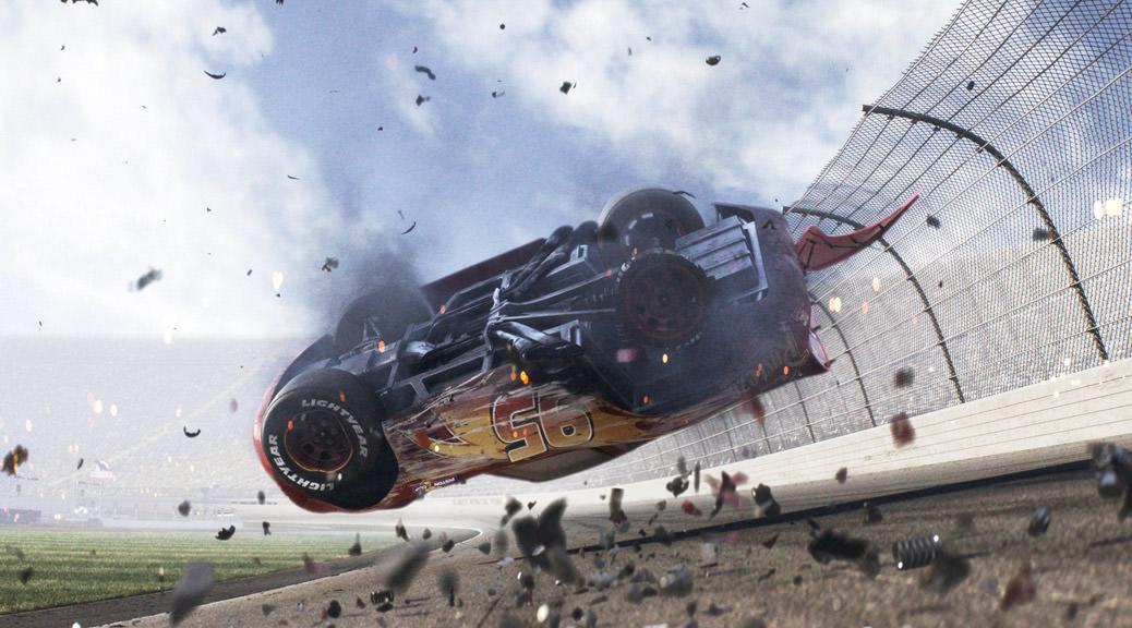 Cars 3 - Image Une fiche film