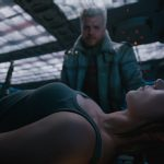 Ghost in the Shell (2017) de Rupert Sanders - Capture Blu-ray