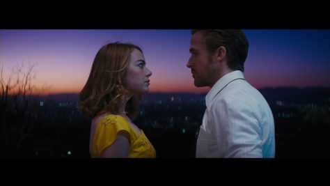La La Land (2016) de Damien Chazelle - Capture Blu-ray