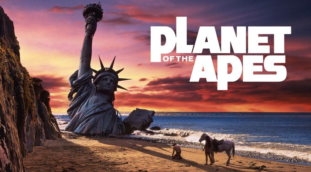 Planète des singes - Dossier - Image Une