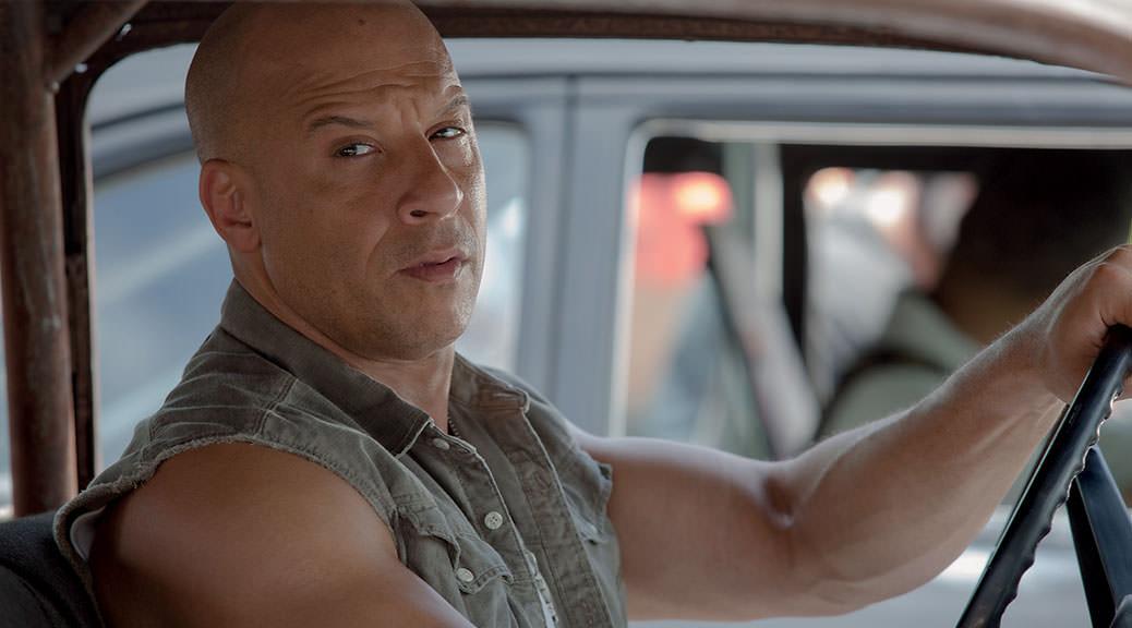 Fast & Furious 8 - Image une fiche film
