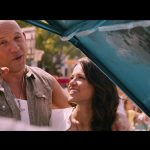 Fast & Furious 8 (2017) de F. Gary Gray - Capture Blu-ray
