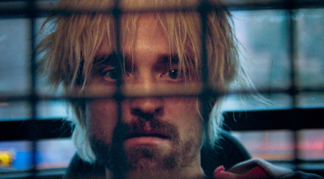 Good Time - Image une fiche film