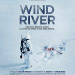 Wind River - Affiche teaser