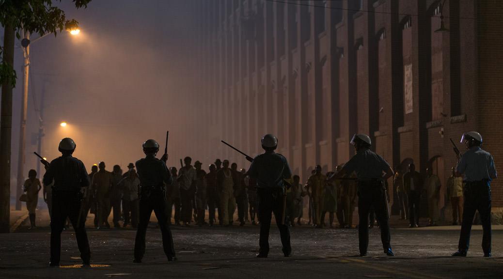 Detroit - Image une fiche film