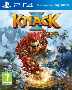 Knack 2 - PlayStation 4