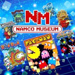 Namco Museum - Nintendo Switch