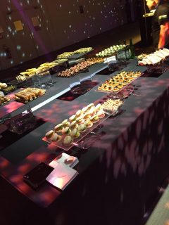 PlayStation Media Showcase 2017 (Buffet)