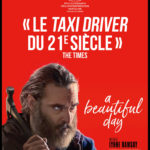A Beautiful Day (You Were Never Really Here) - Affiche