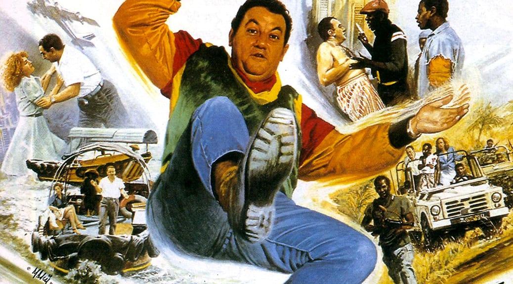 Banzaï (1983) de Claude Zidi