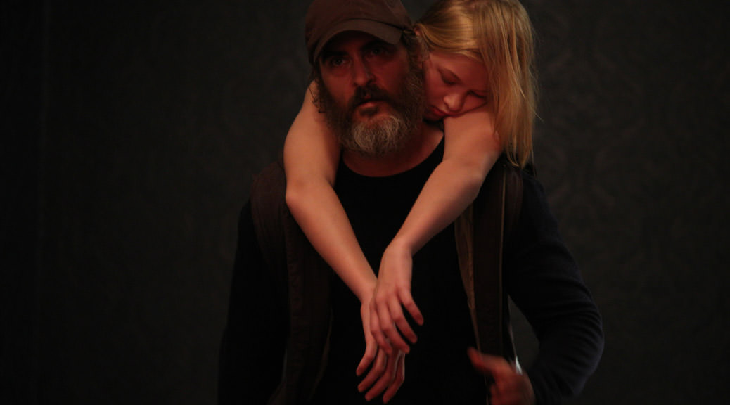 A Beautiful Day (You Were Never Really Here) - Image une fiche film