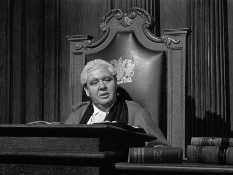 Le Procès Paradine - Coffret Alfred Hitchcock : les années Selznick