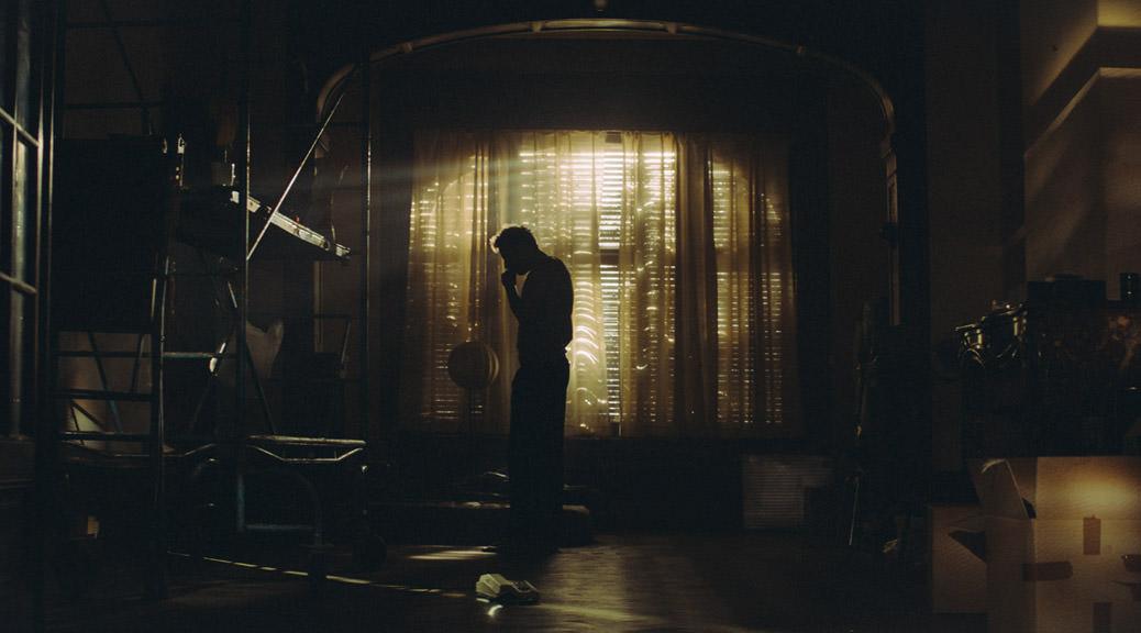 Le Fidèle - Image Une fiche film