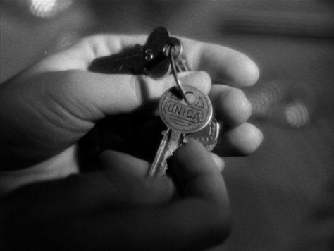 Les Enchaînés - Coffret Alfred Hitchcock : les années Selznick