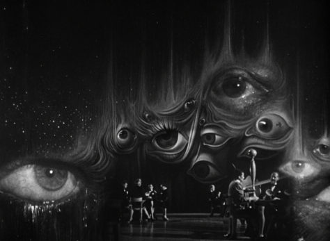 La Maison du docteur Edwardes - Coffret Alfred Hitchcock : les années Selznick
