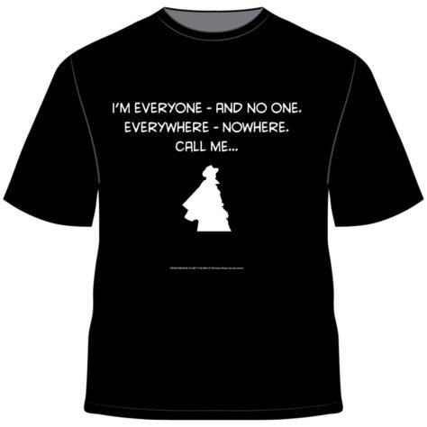 Darkman - T-shirt
