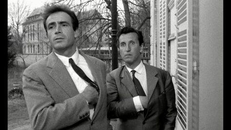 Les Tontons flingueurs (1963) de Georges Lautner - Édition Blu-ray 2009