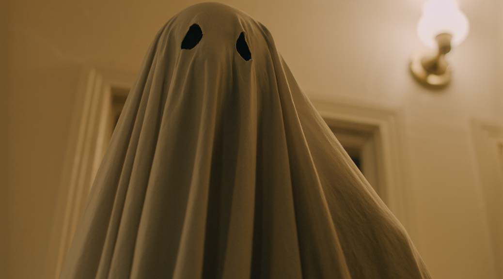 A Ghost Story - Image une fiche film