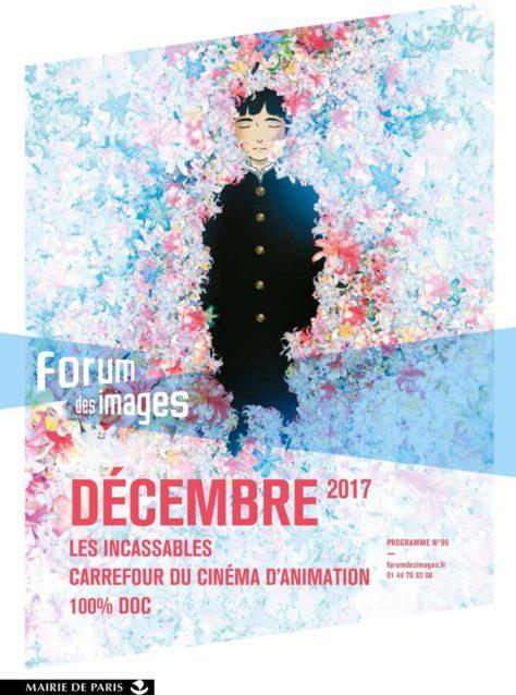 Carrefour du cinéma d'animation 2017