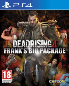 Dead Rising 4 : Frank's Big Package - PlayStation 4
