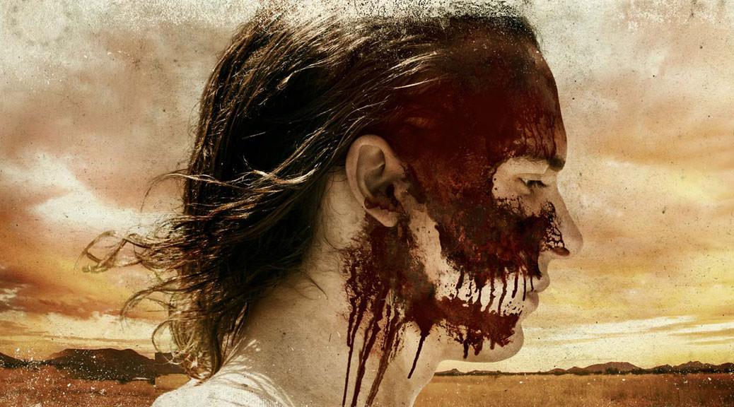 Fear The Walking Dead - Saison 3 - Image une test Blu-ray