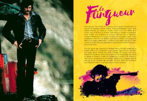 Le Flingueur - Bonus BRD - Livret page 1