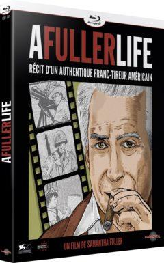 A Fuller Life (2013) de Samantha Fuller - Packshot Blu-ray
