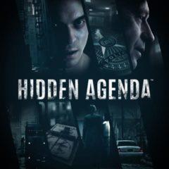 Hidden Agenda - PlayLink - PlayStation 4
