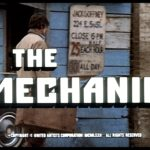 Le Flingueur (The Mechanic -1972)