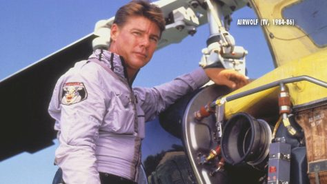 Capture bonus Le Flingueur - Jan-Michael Vincent - Supercopter