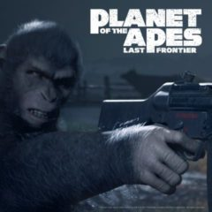 Planet of the Apes : Last Frontier - PlayStation 4