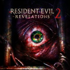 Resident Evil Revelations 2 - Nintendo Switch
