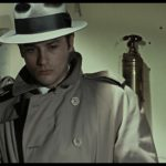 Le Samourai - Capture Blu-ray Pathé - Edition 2011