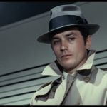 Le Samourai - Capture Blu-ray Pathé - Bande annonce