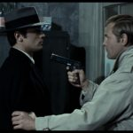 Le Samourai - Capture Blu-ray Pathé - Edition 2012