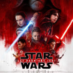 Star Wars - Les Derniers Jedi - Affiche France