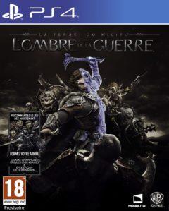 La Terre du Milieu : L'Ombre de la Guerre - PlayStation 4