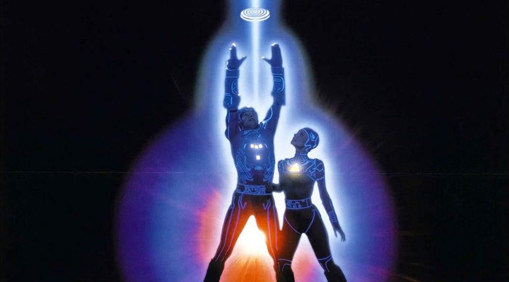 Tron (1982) de Steven Lisberger